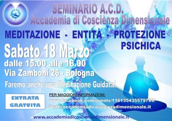 seminario bologna 18.03.2017